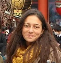 Tamara Álvarez